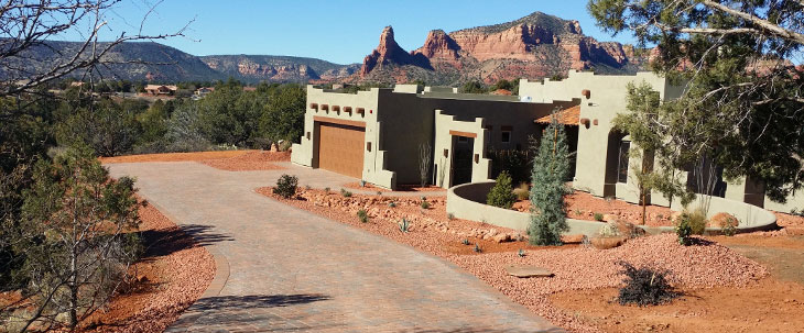 driveway-pavers-sedona-landscape-design