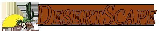 Desert Scape Sedona